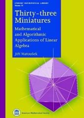Thirty-Three Miniatures