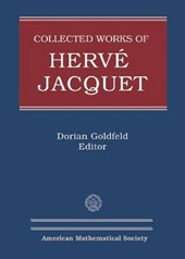 Collected Works of Herve Jacquet