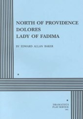 North of Providence/Dolores/Lady of Fadima