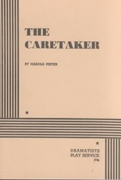The Caretaker | Harold Pinter |