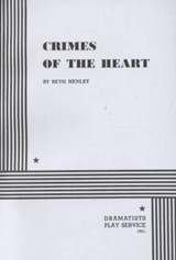Crimes of the Heart | Beth Henley |