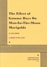Effect of Gamma Rays on Man-In-The-Moon Marigolds | Paul Zindel |