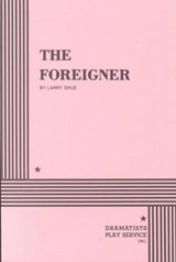 The Foreigner | Larry Shue |