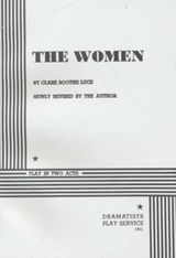 The Women | Clare Boothe Luce |