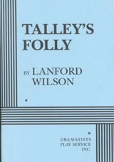 Tally's Folly | Lanford Wilson |