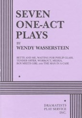 Seven One-Act Plays