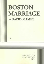 Boston Marriage | David Mamet |