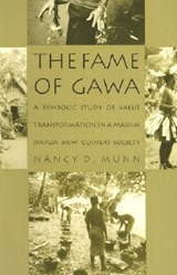 The Fame of Gawa | Nancy D. Munn |