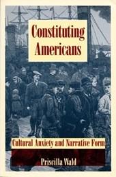 Constituting Americans - P