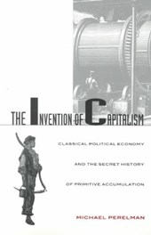 Invention of Capitalism