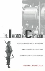 Invention of Capitalism | Michael Perelman |