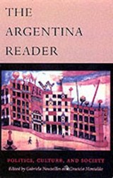The Argentina Reader | auteur onbekend |