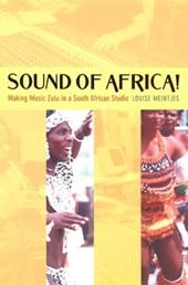 Sound of Africa!