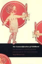 The Commodification of Childhood