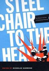 Steel Chair to the Head-PB