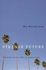 Strange Future | Min Hyoung Song |