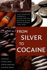 From Silver to Cocaine | auteur onbekend |