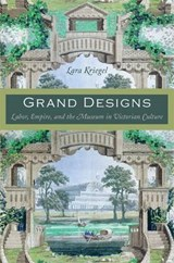 Grand Designs | Lara Kriegel |
