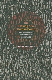 The Making of a Human Bomb