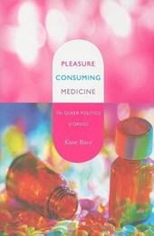 Pleasure Consuming Medicine