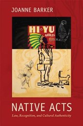 Native Acts