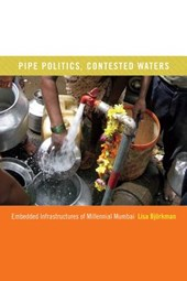 Pipe Politics, Contested Waters