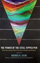 The Power of the Steel-Tipped Pen