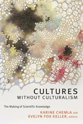 Cultures Without Culturalism | Karine Chemla |