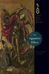 The Agamben Effect