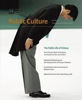 The Public Life of History