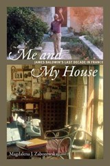 Me and My House | Magdalena J. Zaborowska |
