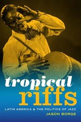 Tropical Riffs | Jason Borge |