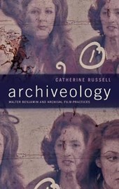 Archiveology | Catherine Russell |