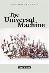 The Universal Machine