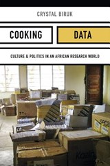 Cooking Data | Crystal Biruk |