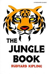 Jungle Book | Rudyard Kipling |