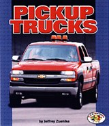 Pickup Trucks | Jeffrey Zuehlke |