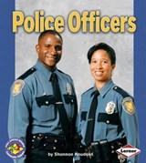 Police Officers | Shannon Knudsen |