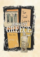 Your Travel Guide to Ancient Greece | Nancy Raines Day |