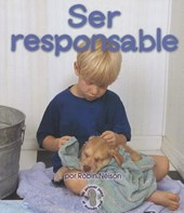 Ser Responsable = Being Responsible