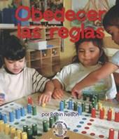 Obedecer Las Reglas/Following Rules