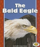 The Bald Eagle | Judith Jango-Cohen |