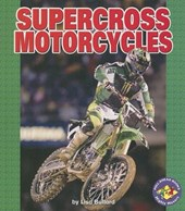 Supercross Motorcycles | Lisa Bullard |