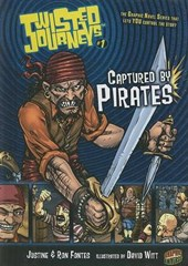 #1 Captured by Pirates