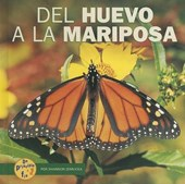 Del Huevo a La Mariposa/from Egg to Butterfly