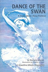 Dance of the Swan | Barbara Allman |
