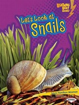 Let's Look at Snails | Laura Hamilton Waxman |