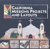 California Missions Projects and Layouts | Nelson, Libby ; Cornell, Kari |
