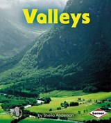 Valleys | Sheila Anderson |