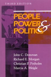 People, Power and Politics